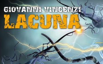 Lacuna, un thriller nei meandri della memoria