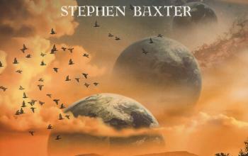 Pratchett ha scritto anche fantascienza: La lunga Terra
