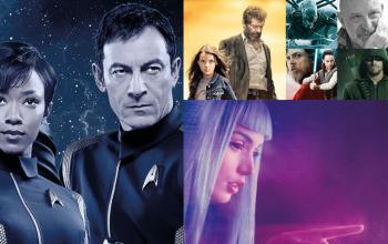 Le incredibili cose che avete letto su Fantascienza.com nel 2017