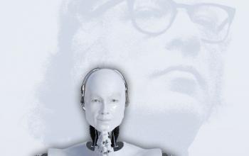 Omaggio ad Asimov, uomo (quasi) centenario