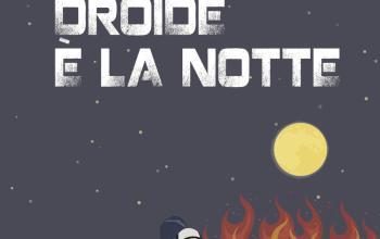 Droide è la notte, un thriller sulla difficile convivenza tra uomini e macchine