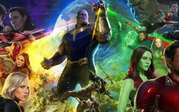 Avengers: Infinity War, un numero esorbitante di supereroi