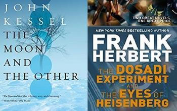 Una novità di John Kessel e due classici di Frank Herbert