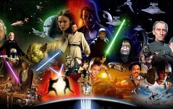 Star Wars: la Disney prepara multiple serie tv legate alla saga