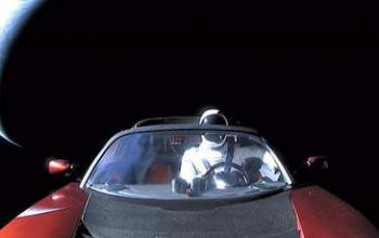 Fantascienza.com, il meglio della settimana di Starman