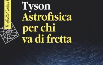 Neil deGrasse Tyson vi spiega L'astrofisica per chi va di fretta