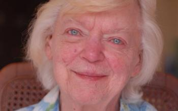 È morta Kate Wilhelm, l'autrice di Gli eredi della terra