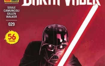 La spada laser di Darth Vader