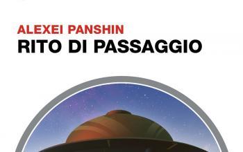 Alexei Panshin debutta su Urania Collezione