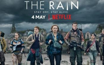 The Rain debutta su Netflix, preparatevi alla fine del mondo made in Danimarca