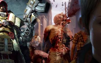 Inquisitori, androidi e zombie in arrivo a maggio