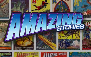 Fantascienza.com, il meglio della settimana di Amazing Stories