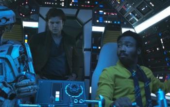 Solo: A Star Wars Story batte ogni record nelle prevendite