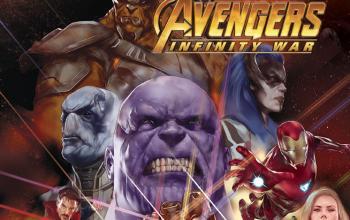 A fumetti il preludio ad Avengers: Infinity War