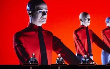 I Kraftwerk: la musica, l'arte, la fantascienza