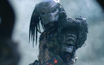 The Predator: arriva il primo trailer, con un po' di tempo da ammazzare