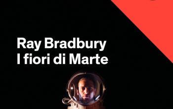 I fiori di Marte di Ray Bradbury negli Oscar