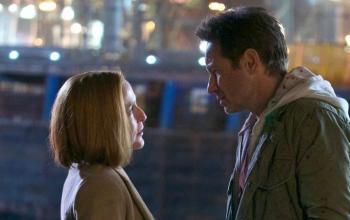 Di chi è la colpa se X-Files non continua?