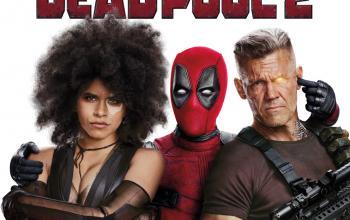 Deadpool 2 è arrivato (e non è vietato)