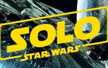 Solo: A Star Wars Story è nelle sale