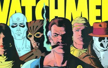 A novembre uscirà tutta la saga di Watchmen a fumetti