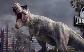 Voglia di un Jurassic World?