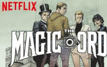 Netflix sbarca sul pianeta fumetti