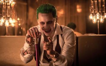 È ufficiale: il Joker di Jared Leto avrà un film in assolo