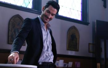 Lucifer: Netflix salva la serie