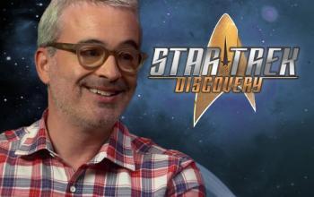 Star Trek: Discovery, nuovo cambio al comando