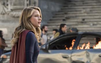 Supergirl: la stagione quattro si ispirerà a Superman: Red Son