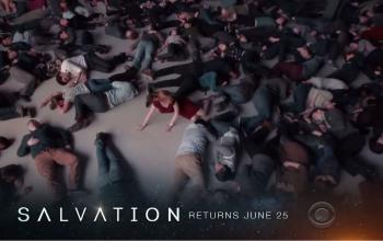 Salvation: oggi debutta negli States la stagione due