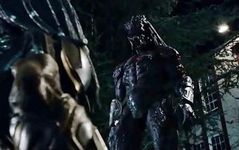 The Predator: il trailer ufficiale si evolve