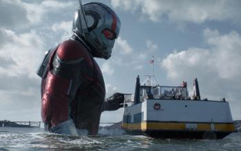 Ant-Man and the Wasp è il capitolo che collegherà il passato al futuro Marvel