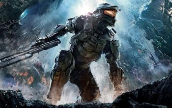Halo: confermata la serie tv
