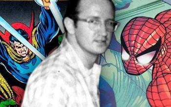 È morto Steve Ditko, creò Spider-Man e Doctor Strange