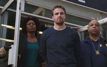 Arrow: arriva la trama ufficiale della stagione sette (e torna Roy Harper)