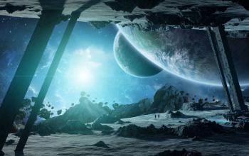 Brandia, il pianeta (quasi) perfetto