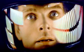Quella volta in cui Stanley Kubrick spiegò il finale di 2001: Odissea nello spazio
