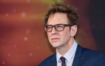 Weekend di fuoco: la Disney licenzia James Gunn, la Sony cancella il suo prossimo film