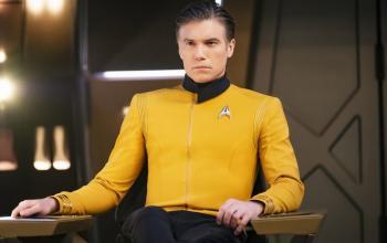 Star Trek: Discovery, tutte le notizie (e un trailer!) dalla Comic-Con