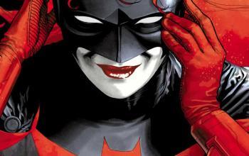L'arrowverse si allarga: arriva la serie su Batwoman