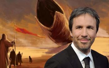 Brian Herbert conferma, il Dune di Villeneuve sarà in due film