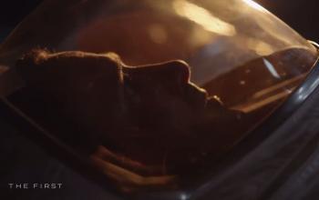 The First: arriva il teaser della serie sul primo tentativo di colonizzare Marte