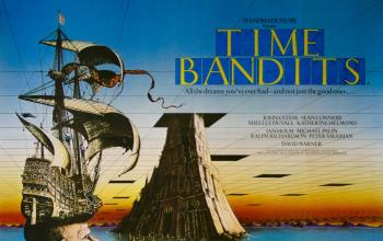 Time Bandits: Apple prepara la serie tv