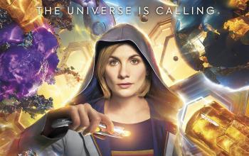 Doctor Who: nella nuova stagione effetti speciali e trame di alto livello