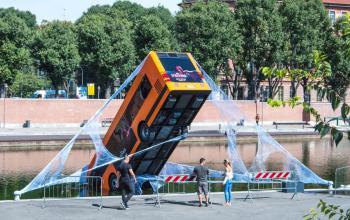 Fantascienza.com, il meglio della settimana di Spider-Man a Milano