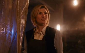 Doctor Who stagione 11: niente Daleks, niente Master, niente River Song