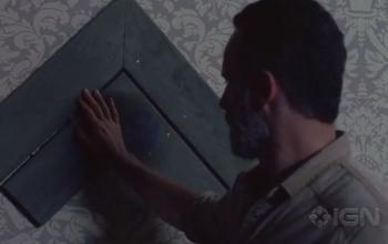 The Walking Dead stagione nove: arrivano gli ultimi episodi di Rick
