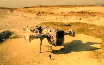 Doctor Who stagione undici, il nuovo trailer ci porta nel mezzo dell'azione